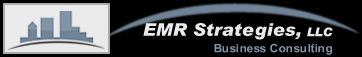 EMR Strategies logo