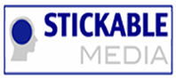 Stickable Media