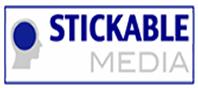 Stickable Media