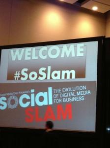 SoSlam