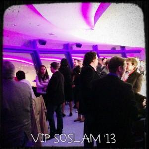 SoSlam-VIP